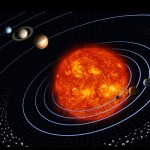 ¿Qué son los planetas?