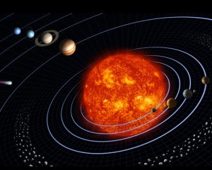 que son los planetas